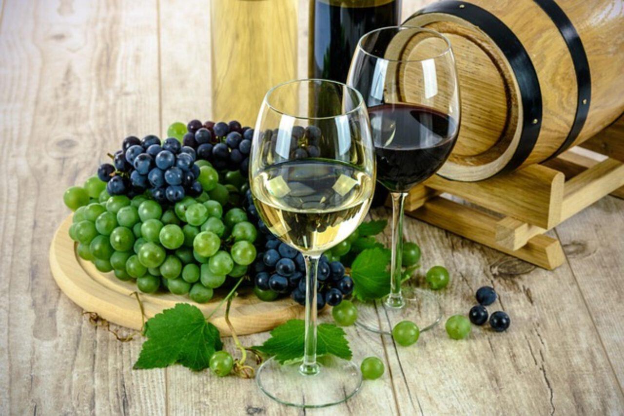 Smakowite wino – inwestycja