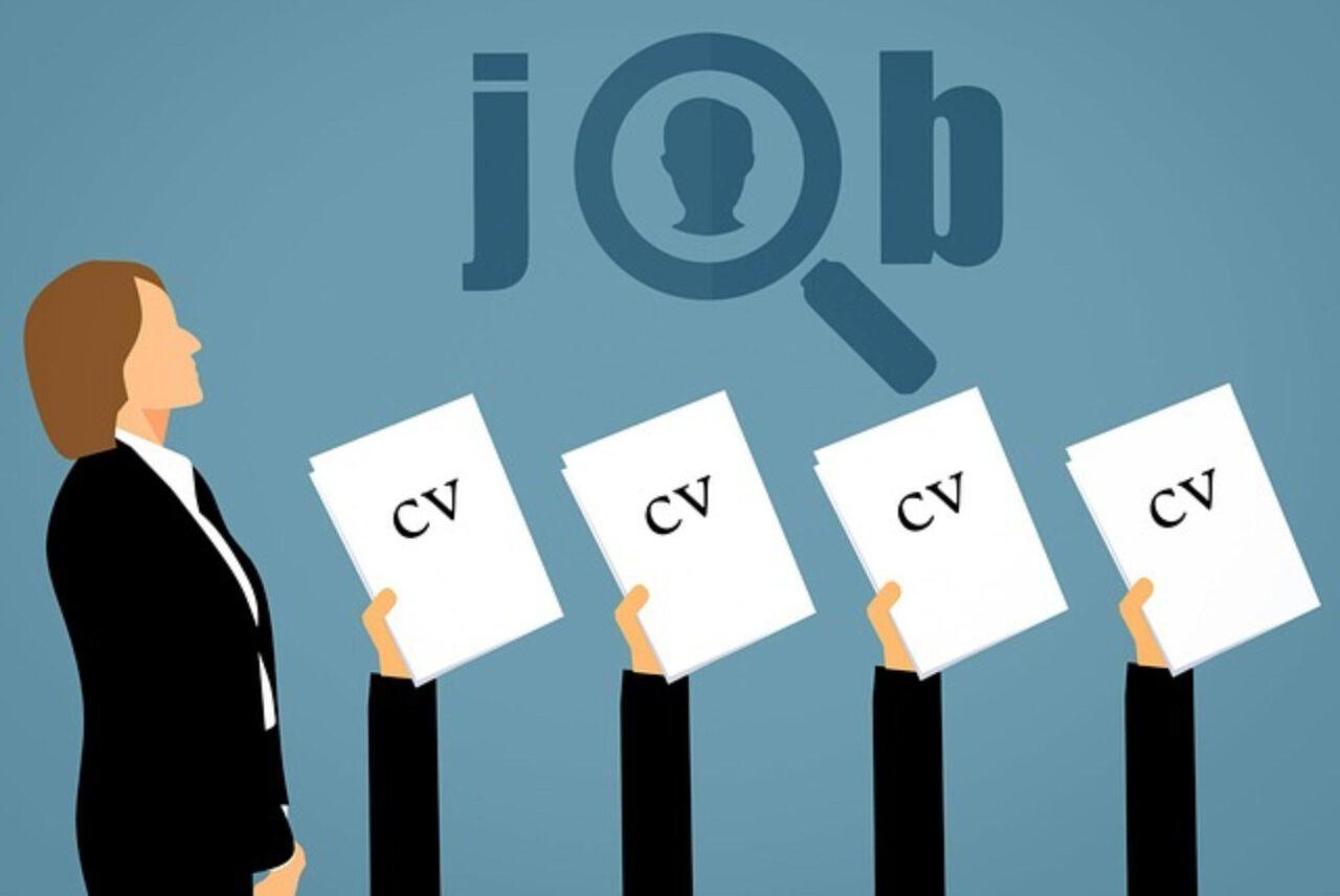 CV naszą wizytówką, która decyduje o sukcesie bądź porażce